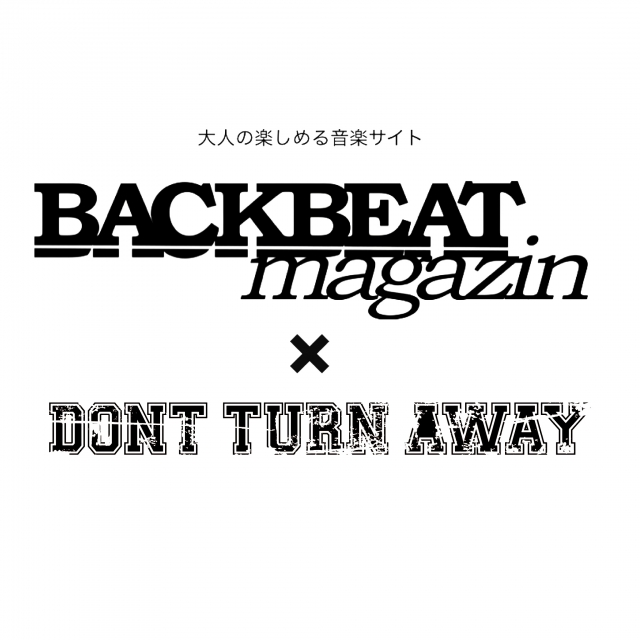 BACK BEAT MAGAZINEにKATAのインタビュー掲載